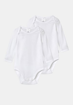 2 PACK UNISEX - Body - white