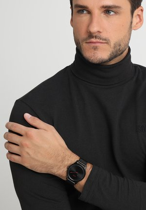 MOVE CASUAL - Montre - schwarz