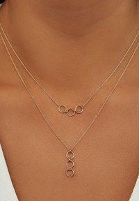 Isabel Bernard - Necklace - gold - 0