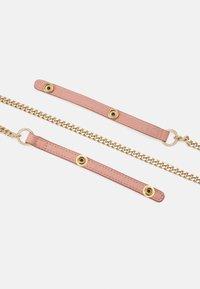 See by Chloé - HANA Hana phone wallet - Clutch - fallow pink - 5
