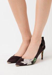 Ted Baker - ELANER - High heels - black - 0