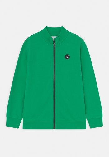 NKNFALKE  - Zip-up sweatshirt - green