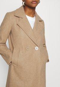 JDY - JDYTAMARA JACKET - Classic coat - portabella/melange - 5