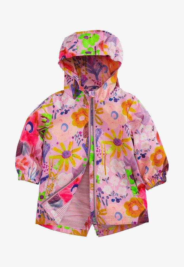 CAGOULE - Outdoorová bunda - multi coloured