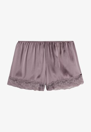 Pyjama bottoms - violett i  light marshmallow purple