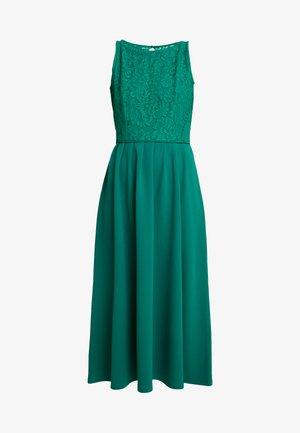 Jersey dress - bosphorus