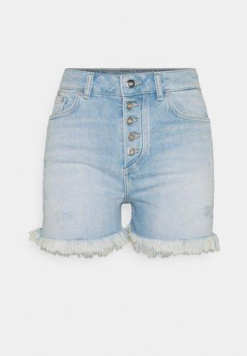 JEPSEN - Jeans Shorts - bother wash