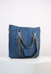 Lässig - MIX N MATCH BAG - Luiertas - ocean - 3