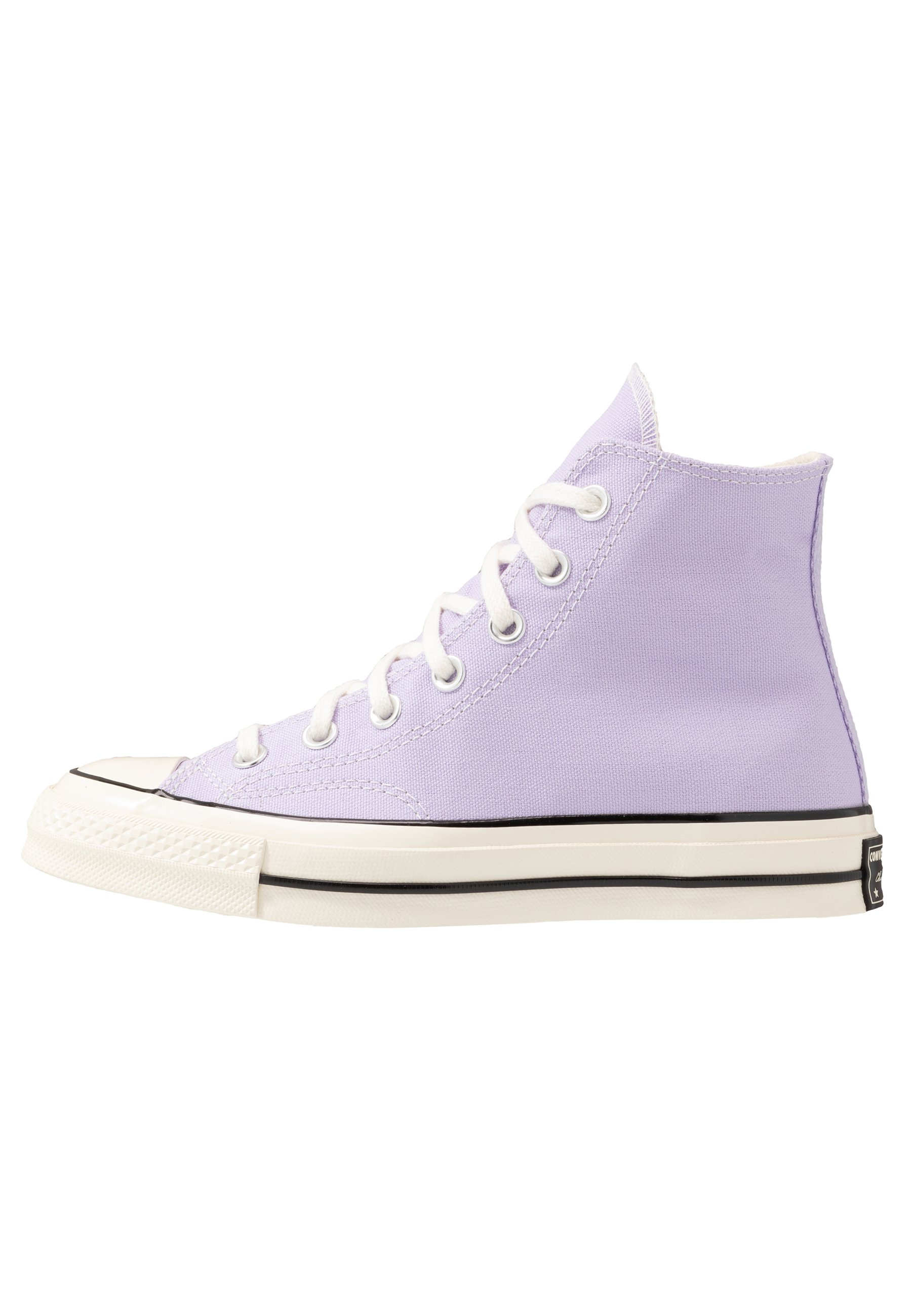 converse all star femme violette