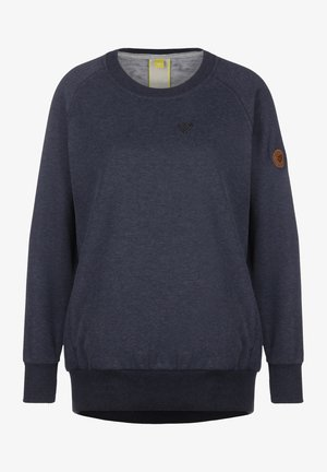 HELEN - Sweatshirt - marine