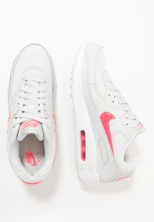 AIR MAX 90 - Sneaker low - photon dust/digital pink/particle grey/white