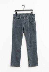 Levi's® - Džíny Straight Fit - grey - 0