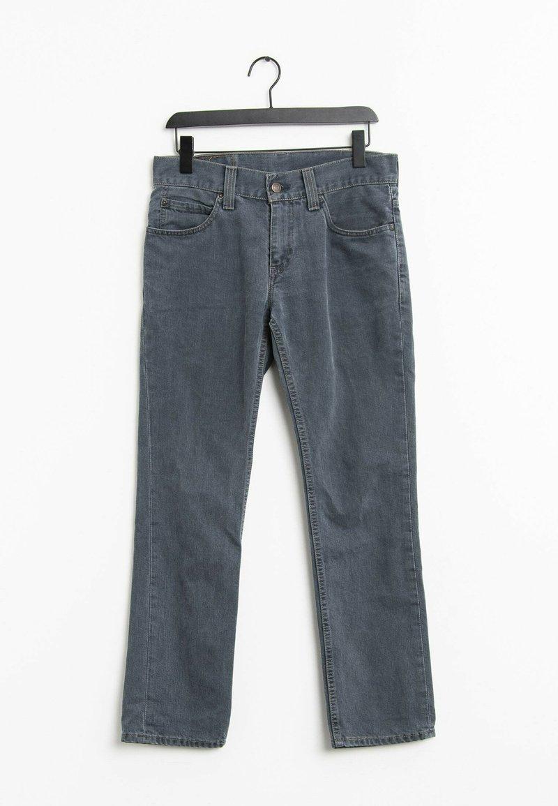 Levi's® - Džíny Straight Fit - grey