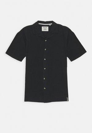 LEO - Shirt - caviar