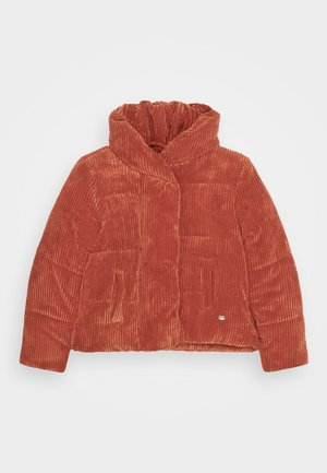 MARY - Winter jacket - red