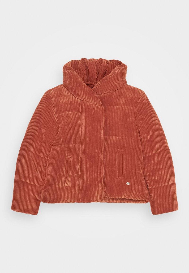 Tiffosi - MARY - Winter jacket - red