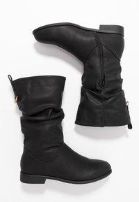 New Look - ADORE - Støvler - black - 3