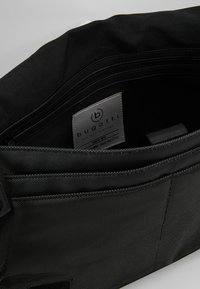 Bugatti - DOMANI MESSENGER BAG - Across body bag - anthrazit - 4