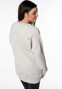 alife & kickin - HELEN  - Sweatshirt - white - 2
