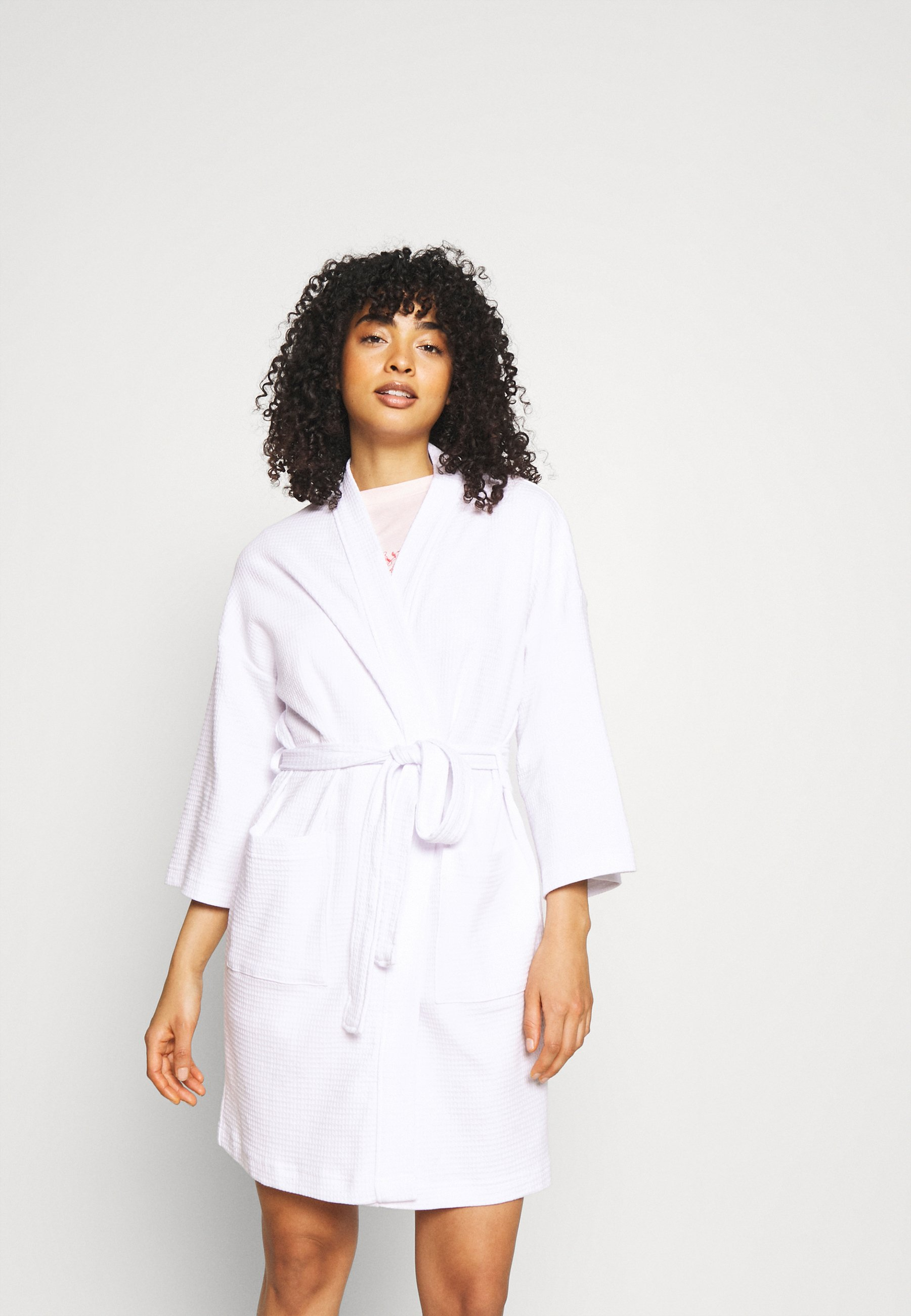 Donna WAFFLE GOWN - Accappatoio