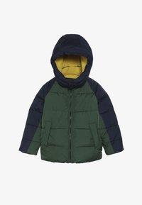 GAP - BOY WARMEST - Winterjas - green gables - 4