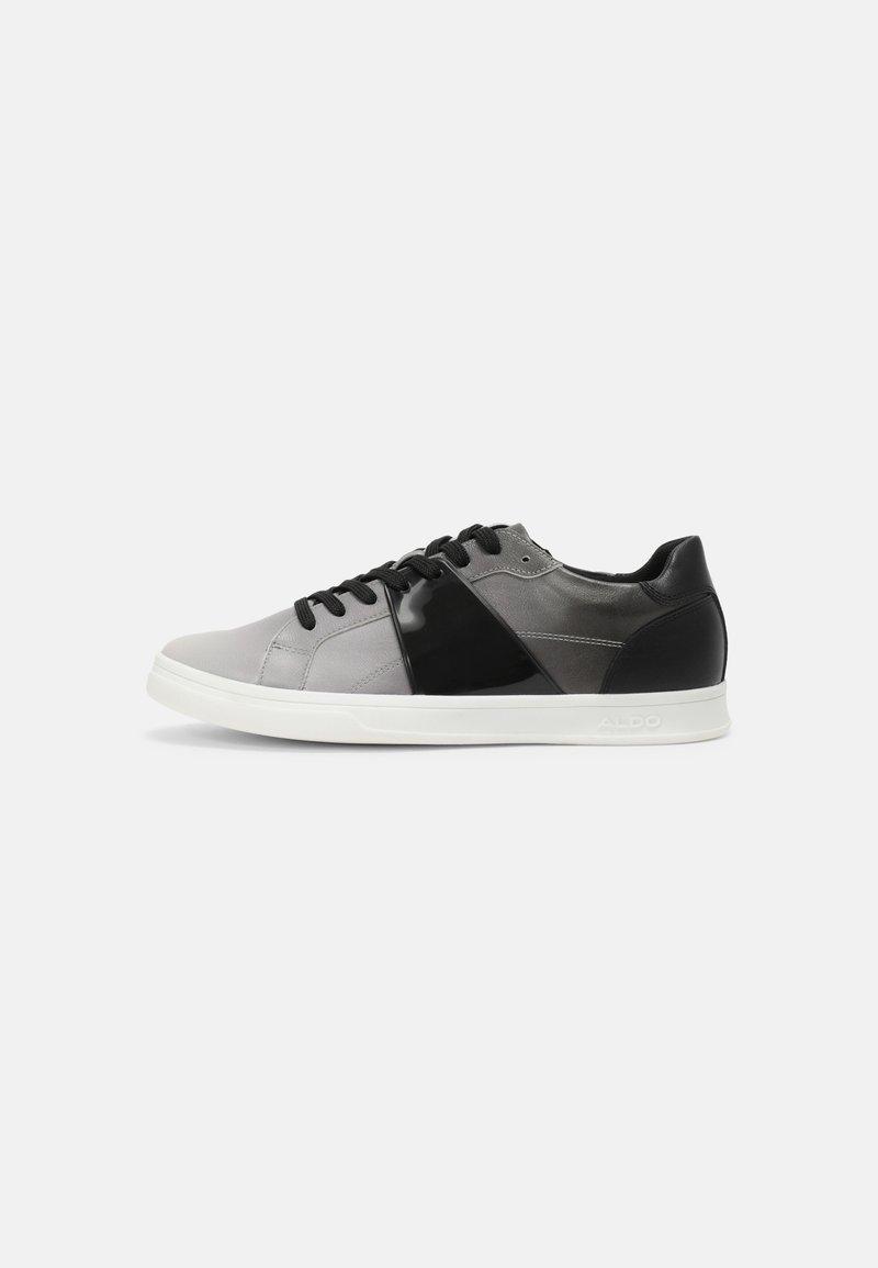 ALDO - ABISINIO - Sneaker low - dark grey
