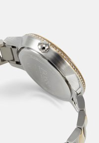 BOSS - SIGNATURE - Hodinky - silver-coloured/gold-coloured