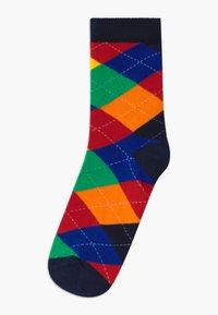 Benetton - LUTK FASHION 4 PACK - Ponožky - multi-coloured - 1