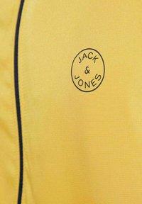 Jack & Jones - Light jacket - yolk yellow - 5