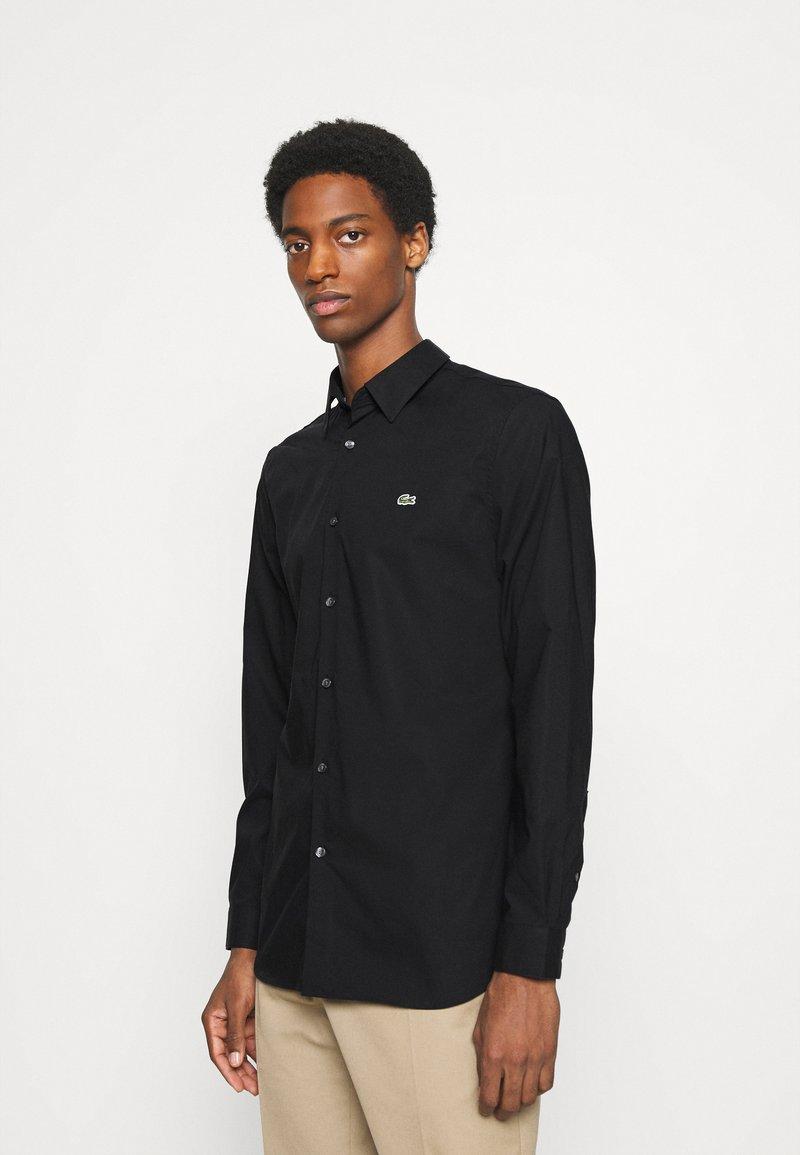 Lacoste - Shirt - noir