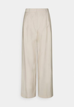 YASGRIPPA PANT  - Kalhoty - tapioca