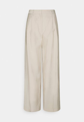 YASGRIPPA PANT  - Trousers - tapioca