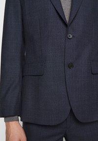 J.LINDEBERG - HOPPER BLAZER - Suit jacket - mid blue - 4