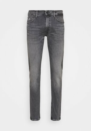 SLIM FIT - Džíny Slim Fit - denim grey