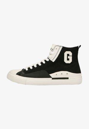 EDERLE - Sneakers alte - schwarz