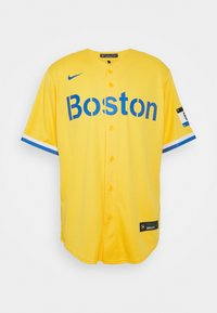 MLB CITY CONNECT BOSTON RED SOX OFFICIAL REPLICA - Club wear - yellow