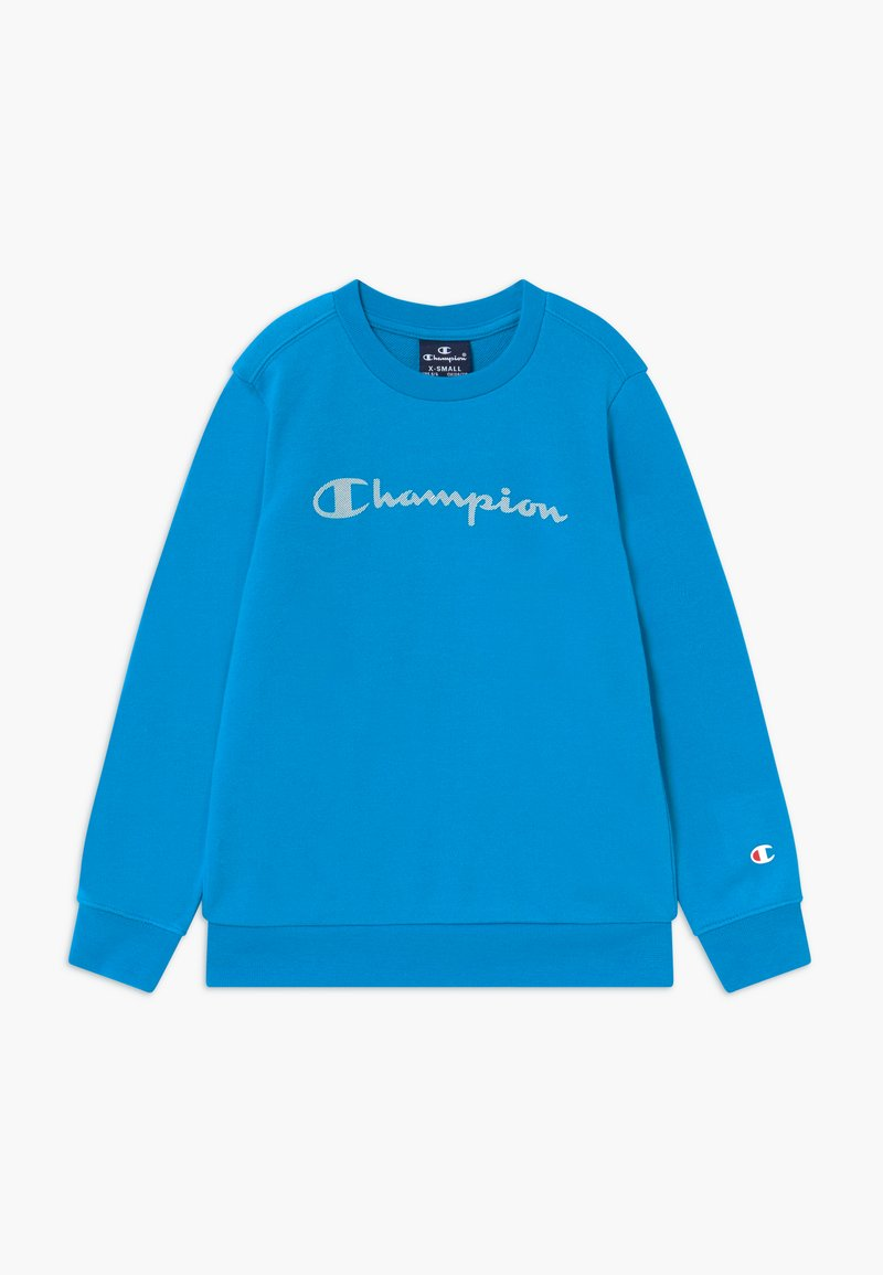 Champion - LEGACY AMERICAN CLASSICS CREWNECK UNISEX - Sweater - blue