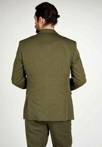 MDB IMPECCABLE - Blazer jacket - khaki - 2