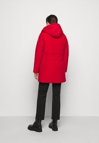 Save the duck - COPYY 2-in-1 - Parka - flame red - 2