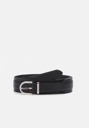 HIGHWAIST - Waist belt - black
