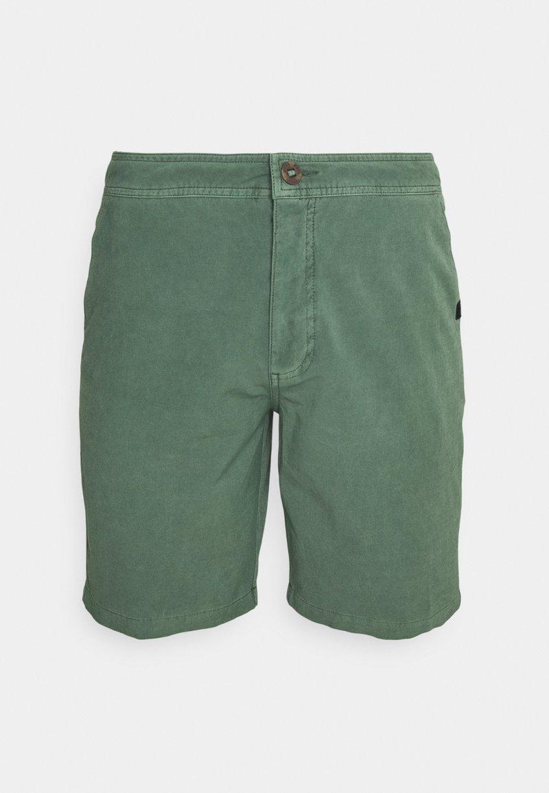 Rip Curl - REGGIE BOARDWALK - Shorts da mare - mid green