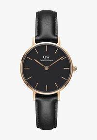 Daniel Wellington - Horloge - black - 0