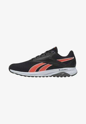LIQUIFECT ENERGY 90 VIZTECH - Neutral running shoes - black