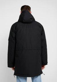 Carhartt WIP - HENDON  - Winter coat - black - 2