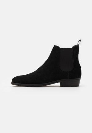 JACKSON CHELSEA - Kotníkové boty - black
