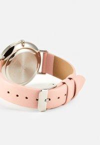 Limit - Watch - pink - 1