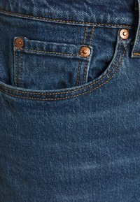 Levi's® Plus - 501 CROP - Slim fit jeans - charleston outlasted - 4