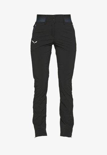 PEDROC  - Pantaloni - black out