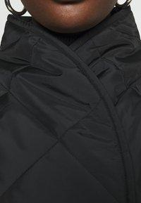 ARKET - JACKET - Light jacket - black - 5