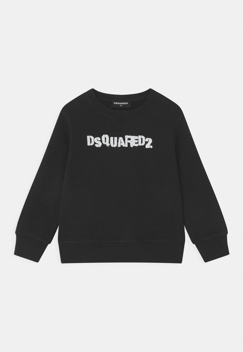 Dsquared2 - UNISEX - Mikina - black